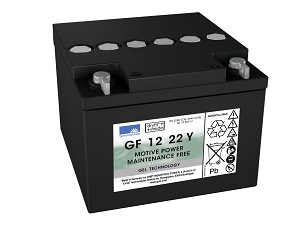 Golf Trolley Batteries